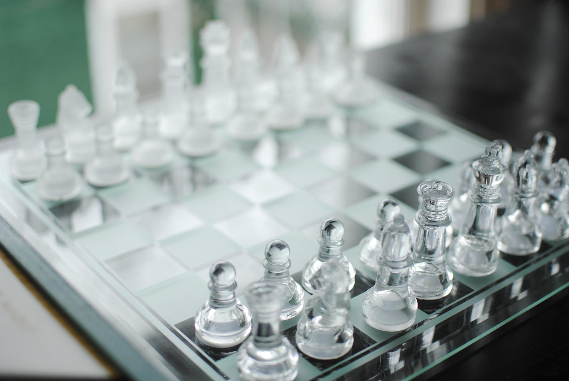 Brettspiel_Schach